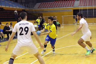 El CB Barakaldo pierde 15-28 ante el líder, Anaitasuna, en la liga de Primera Nacional