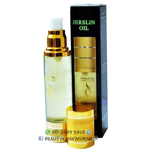 Jerslin Oil 50ml