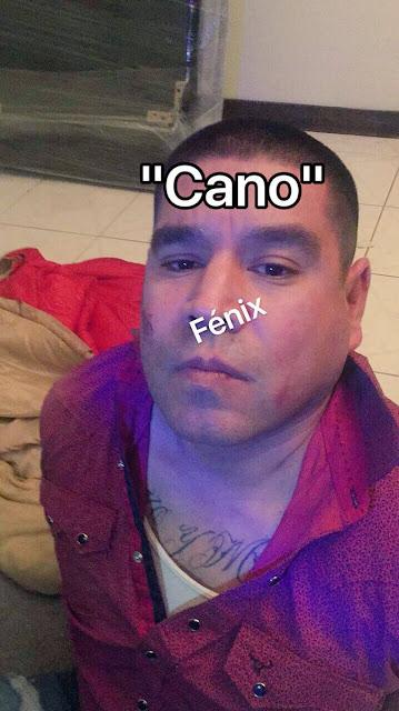 """Internos de penal emboscan y ejecutan a """"El Comandante Cano"""" capo Zeta que había sido detenidos hace dos días"""