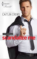Scandalize Me by Caitlin Crews