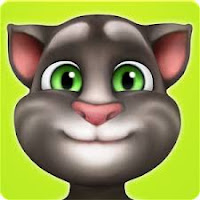 Game My Talking Tom Apk