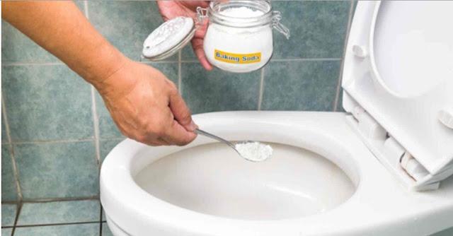 Quel produit pour nettoyer les toilettes