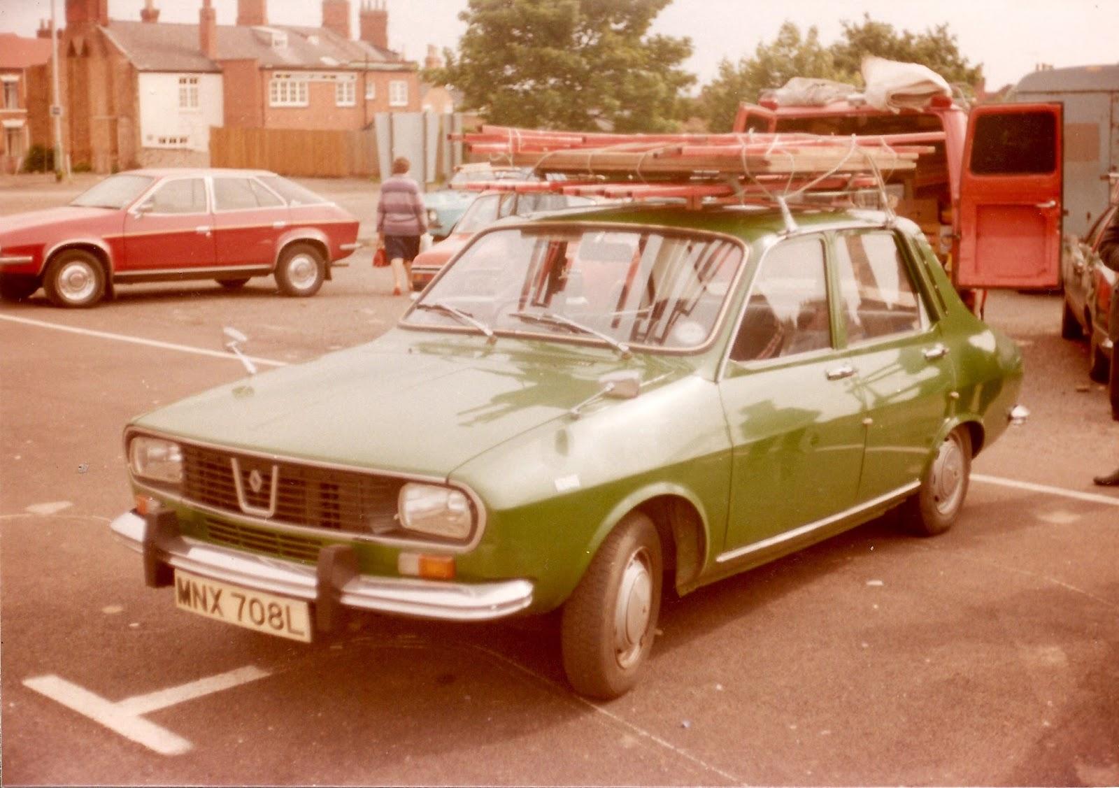 Rusty Old Rubbish: More Bobmobiles