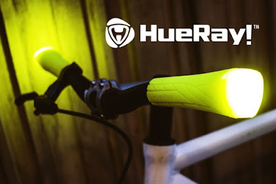 Clever Gadgets to Stay Visible In The Dark - HueRay