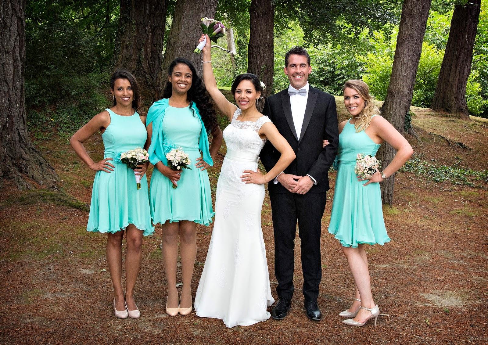 weddings at powerscourt house