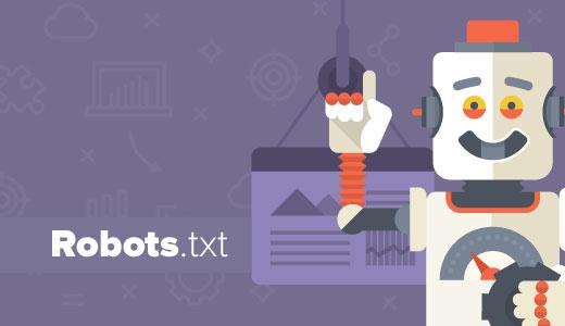 Hướng dẫn tối ưu cài đặt file Robots.txt cho blogspot/blogger
