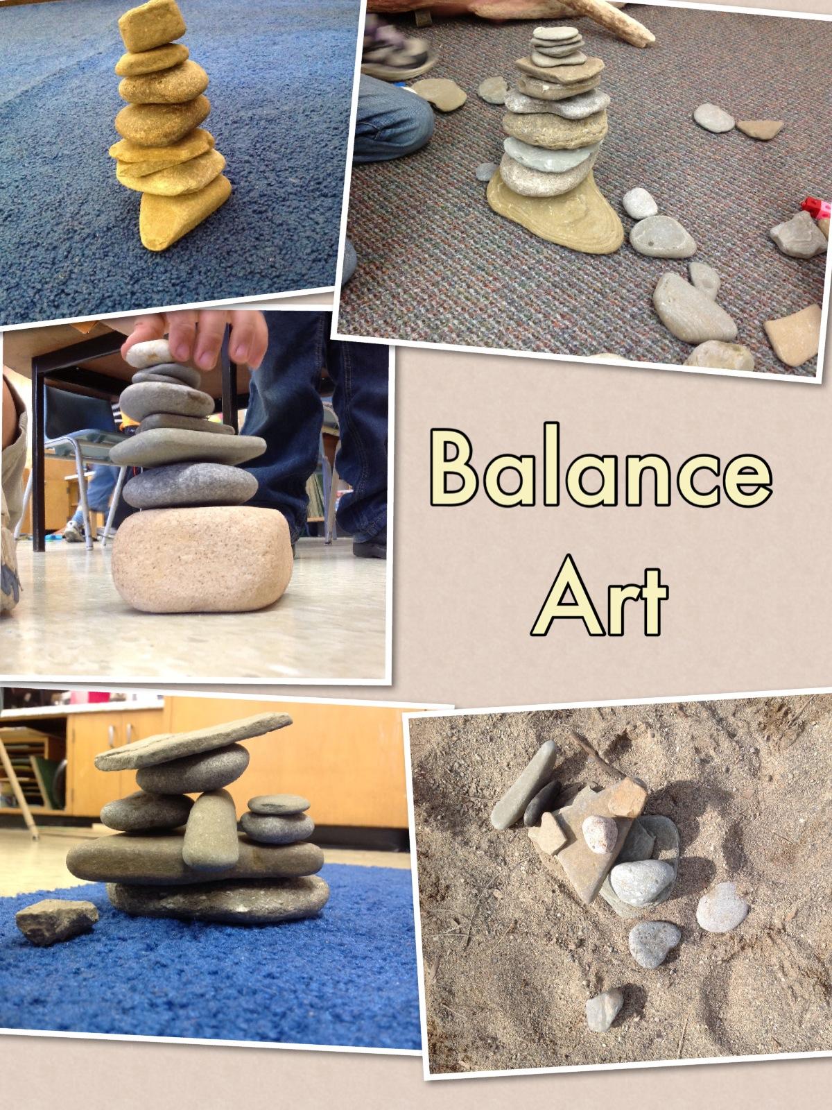 This Kindergarten Life Balance Pattern Rhythm And Awe