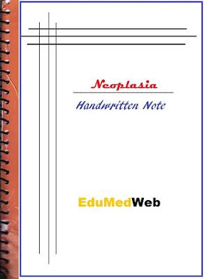 neoplasia-note