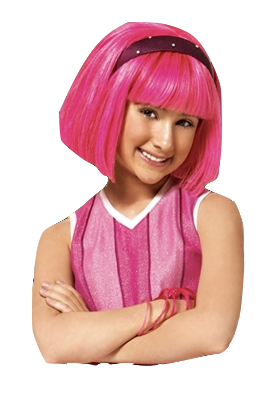 cartoon characters lazytown png