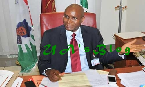 Nobody Will Remove Oshiomhole - Senator Omo-Agege Reacts To Alleged Search For APC Chair's Replacement