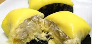 RESEP PANCAKE DURIAN PALING ENAK | Resep Masakan Sederhana ...