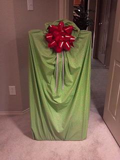 Little Giant Gift Bag