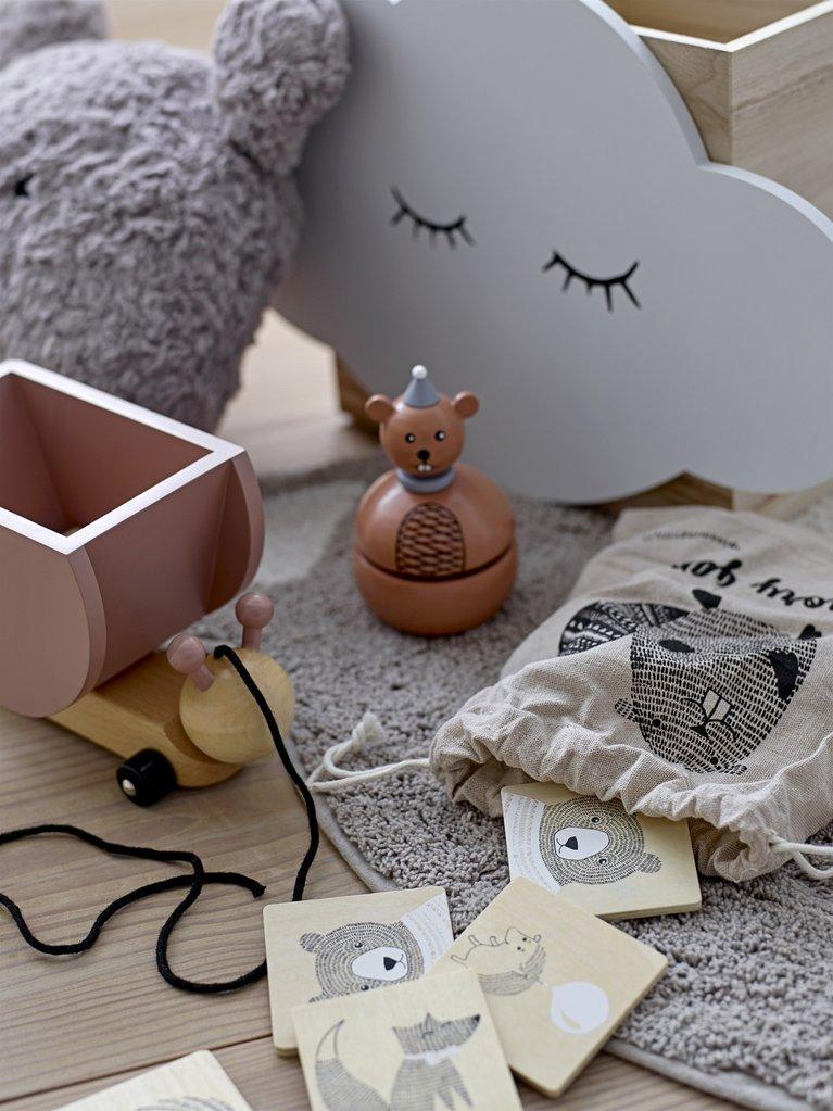Pokój dziecka, dekoracje i zabawki