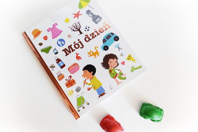 Idealna książka dla dwulatka