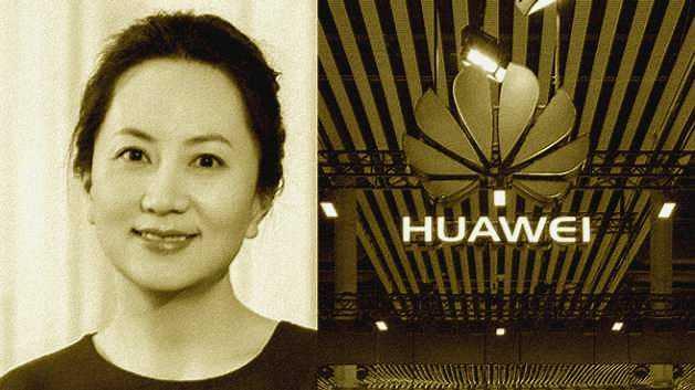 GUERRA COMERCIAL EEUU – CHINA: Qué hay detrás del caso Huawei