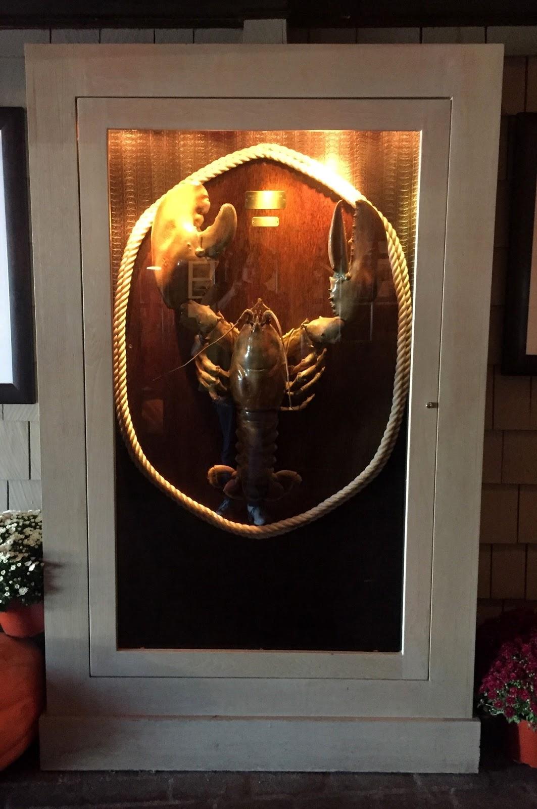 Lobster house wildwood nj menu best lobster 2017 for Lobster house fish market