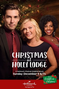 Watch Christmas at Holly Lodge Online Free in HD