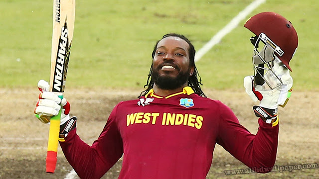 Chris Gayle Pictures Download