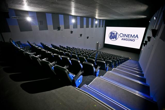 SM Cinema Angono
