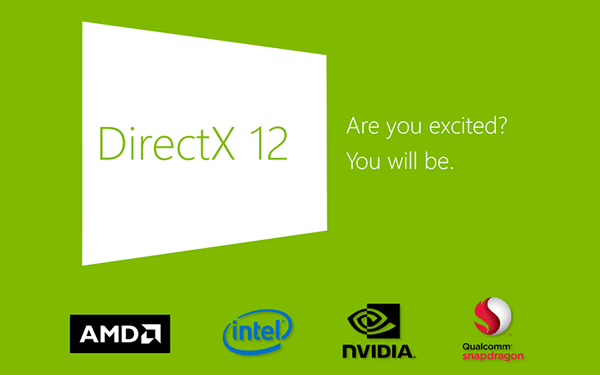 directx 12 benefits