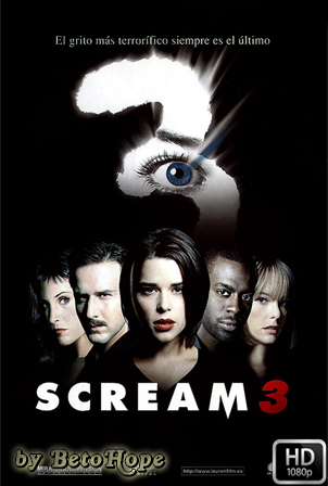 Scream 3 [1080p] [Latino-Ingles] [MEGA]