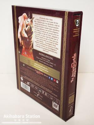 "Anime: Review de ""The Ancient Magus Bride"" Box.2 ed. Colecionista - Selectavision"