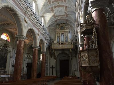 Duomo di San Giorgio, Ragusa Ibla.
