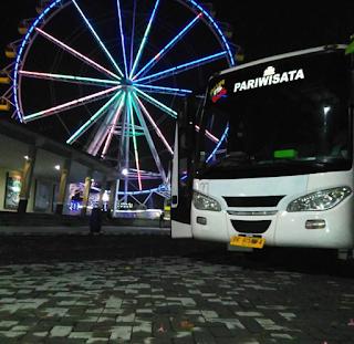 Wisata Kusuma Edupark Yogyakarta