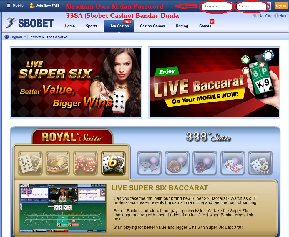Prediksi Bola Terpercaya Www Bandardunia Com Cara Daftar Sbobet Casino 338a Bandar Dunia