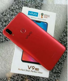 Harga Vivo V 9 di Cirebon Lengkap Spesifikasi