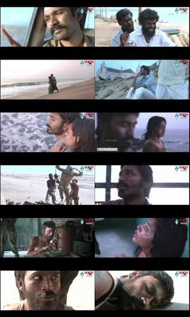 Mariyaan 2015 Full Telugu Movie 300MB DVDScr Download