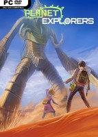 Planet Explorers PC Full