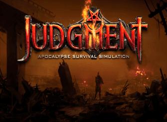 Judgment Apocalypse Survival Simulation [Full] [Español] [MEGA]