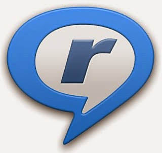 تحميل برنامج ريال بلاير  Download RealPlayer