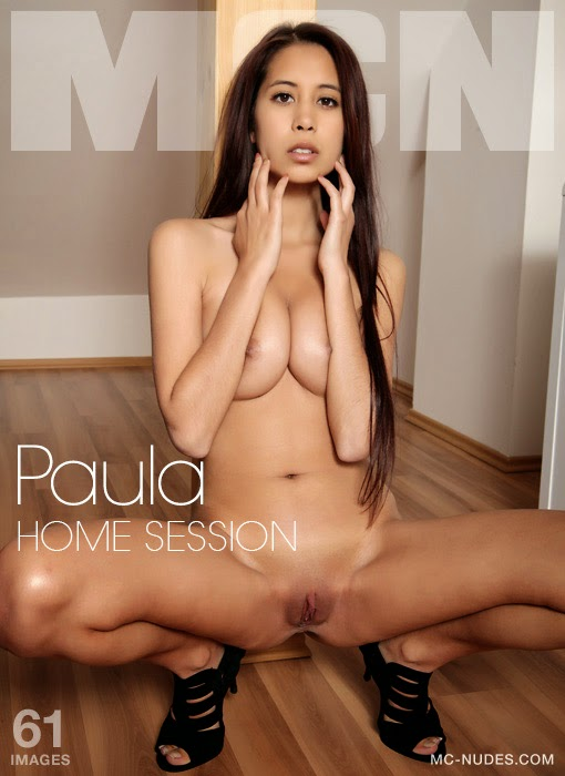Hrtc-Nudee 2014-07-03 Paula Shy - Home Session 07290