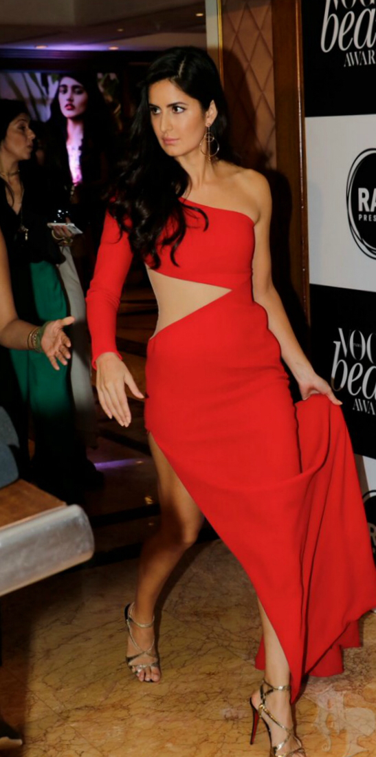 Actress Celebrities Photos: Katrina Kaif Latest Hot Red in ...