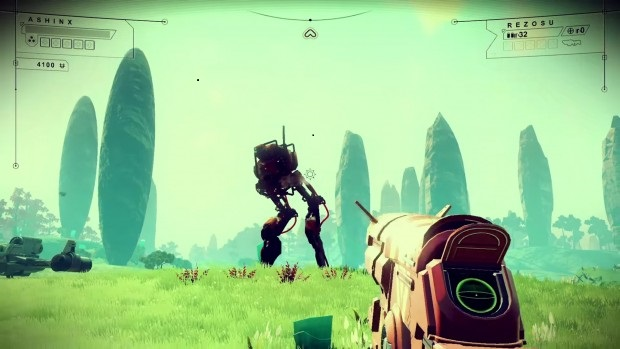 Download No Man's Sky Game Alpha Beta Setup