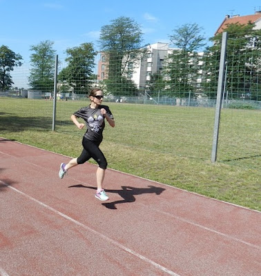 Dlaczego warto zacząć biegać na wiosnę?