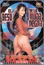 El beso de la viuda negra xXx (1998)
