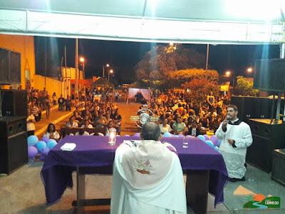 Jovens católicos realizam CarnaFé