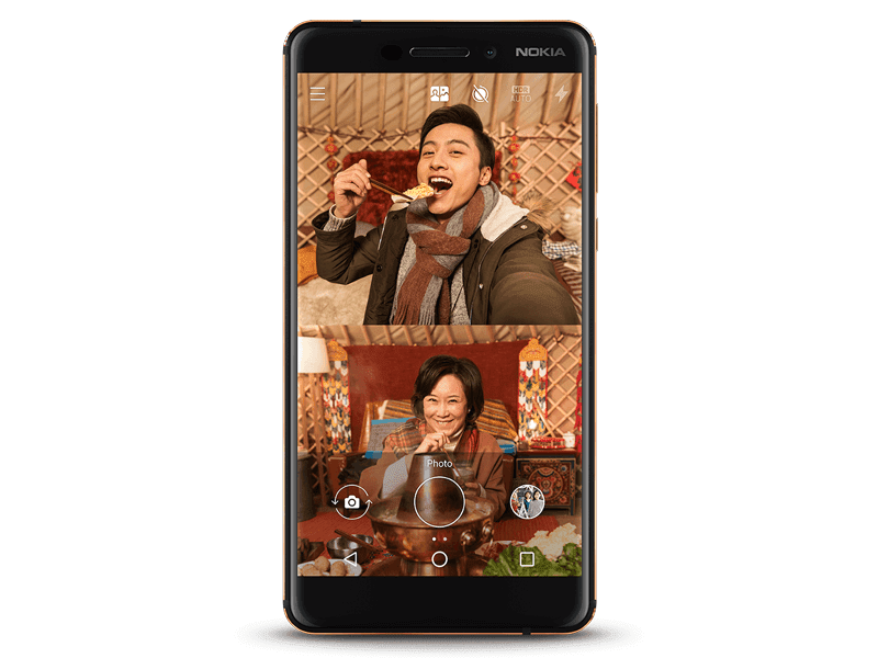 Nokia 6 2nd Generation with Snapdragon 630 now official!