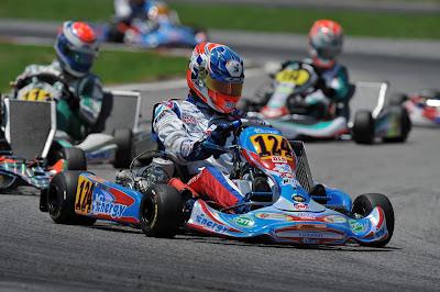 Karting Super Cup 2016