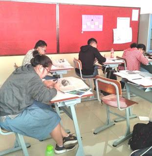 Lesson Plan Kelas X Objek Studi Geografi
