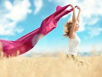 Apa yang menjadi alasan kita supaya senantiasa bersyukur dan semangat hidup