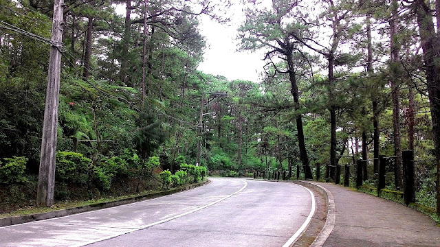 South Drive, Baguio City