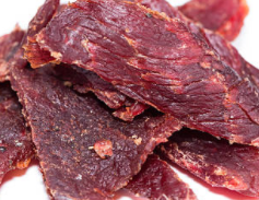 venison jerky recipe smoker