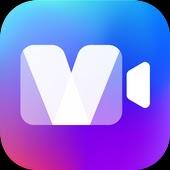تطبيق Vaka فيديو: أفضل صانع الفيديو وأداة تنزيل الفيديو