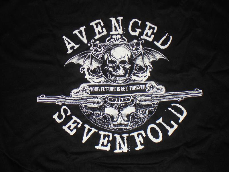Lost  Avenged Sevenfold