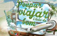 Poupar e viajar é tudo de bom Sicredi www.poupareviajaretudodebom.com.br