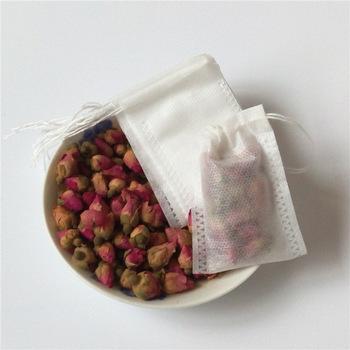 Пустые чайные пакетики (10 шт.)